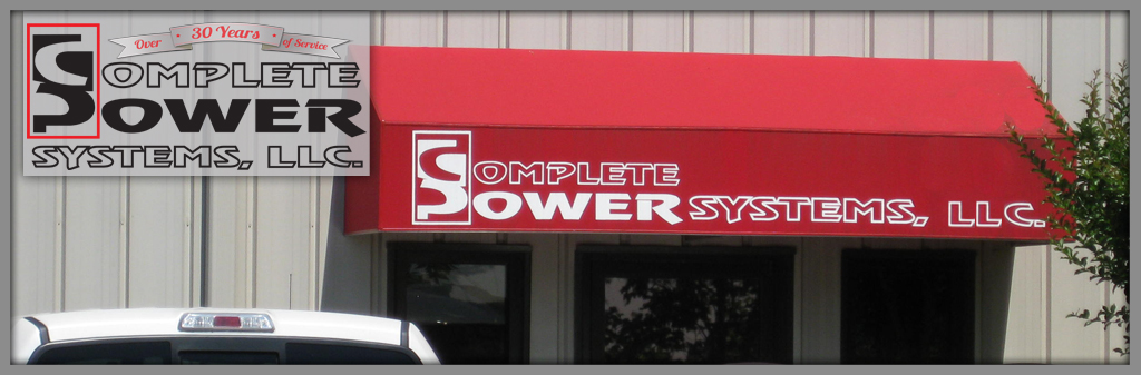 Complete Power Systems