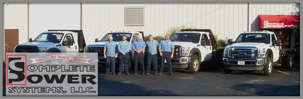 Complete Power Systems Hendersonville, Tennessee